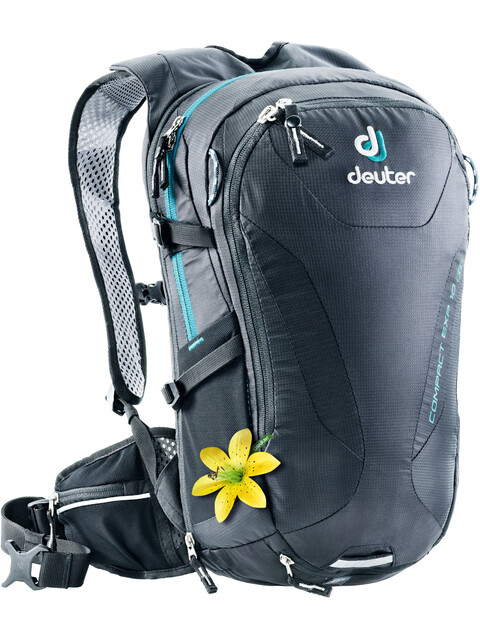 Deuter Compact EXP 10 SL Backpack Women black